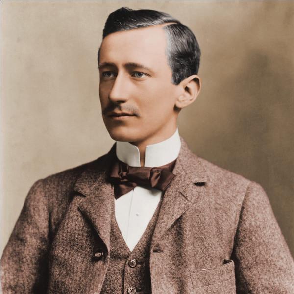 Quel prix Nobel a obtenu Guglielmo Marconi en 1909 ?