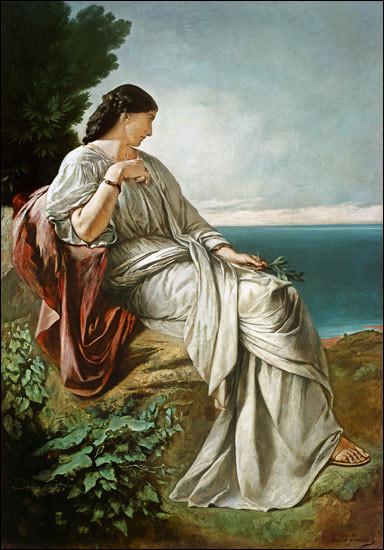 D'après le titre d'une tragédie de Racine, quelle jeune fille doit être offerte en sacrifice à Artémis ?