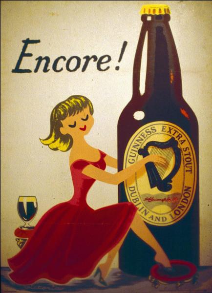 Bière brune anglaise et irlandaise :