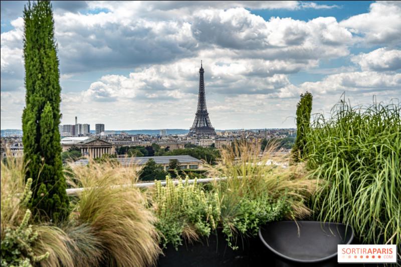 """Jean-François Michael lui dit """"C'est à Orly que finissent les vacances à Paris"""". À qui dit-il adieu ?"""