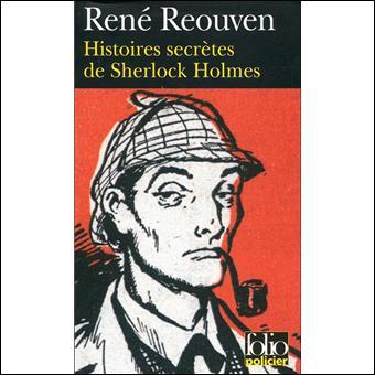 Quel est le vice caché de Sherlock Holmes ?
