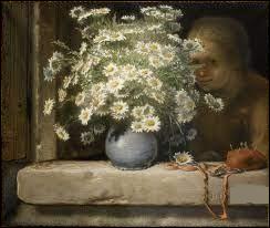 """À qui doit-on """"Le Bouquet de marguerites"""" ?"""