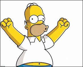 Que fait Homer au travail ? (Centrale nucléaire)