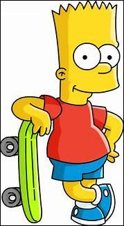Bart Simpson est...