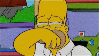 Homer a-t-il été abandonné par sa mère qui ne laissa pas le choix au père d'Homer ?