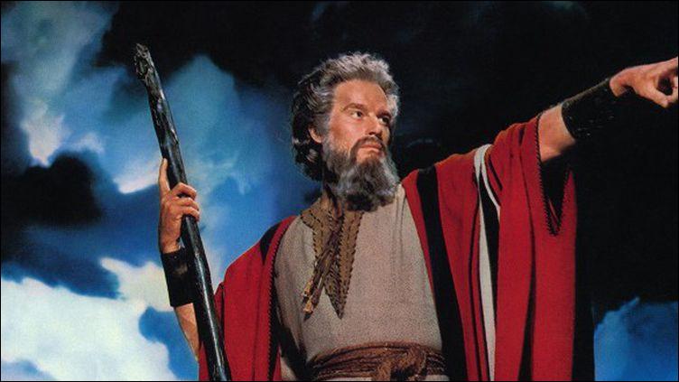 Quel était le prénom de l'épouse de Moïse ?
