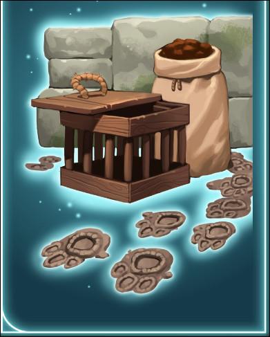 Qui a été prof de soins aux créatures magiques ?