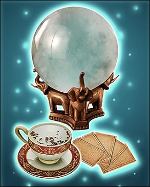 Qui a été prof de divination ?