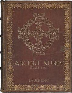 Qui a été prof d'étude des Runes ?