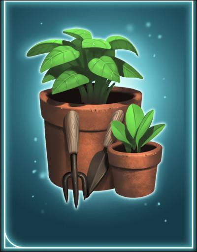 Qui a été prof de botanique ?