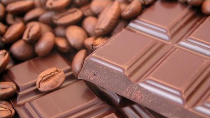 Parmi ces chocolats, quelle marque n'est pas une marque suisse ?