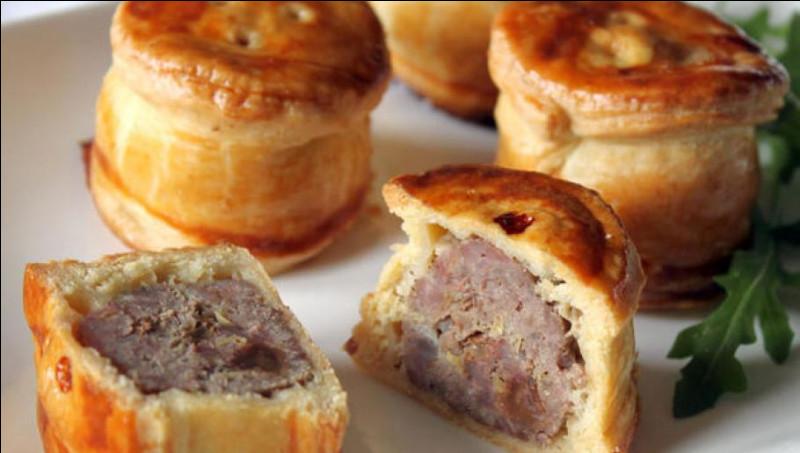 Gastronomie : Quelle viande est utilisée pour confectionner les petits pâtés de Pézenas ?