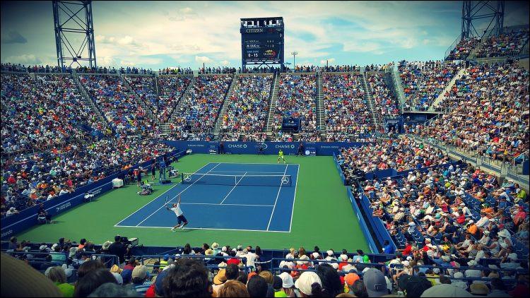 Sport : Au tennis, combien de tournois constituent le Grand Chelem ?