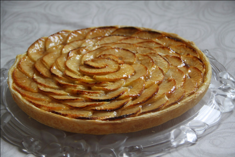 Avec quelle variété de pommes peut-on faire des tartes ou des compotes ?