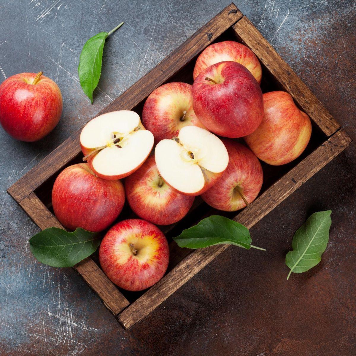 Ne tombez pas dans les pommes !