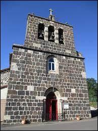 Village Altiligérien, Alleyrac se situe dans l'ex région ...
