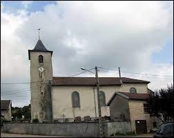 Nous sommes dans le Grand-Est, à Bettegney-Saint-Brice. Village de l'arrondissement d'Épinal se situe dans le département ...