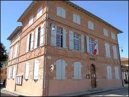 Commune occitane, dans l'aire d'attraction Montalbanaise, Bioule se trouve dans le département ...