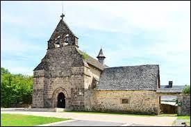 Commune néo-aquitaine, dans l'arrondissement d'Ussel, Saint-Hilaire-Foissac se situe dans le département ...