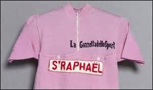 Quel coureur français détient le record de journée en rose ?