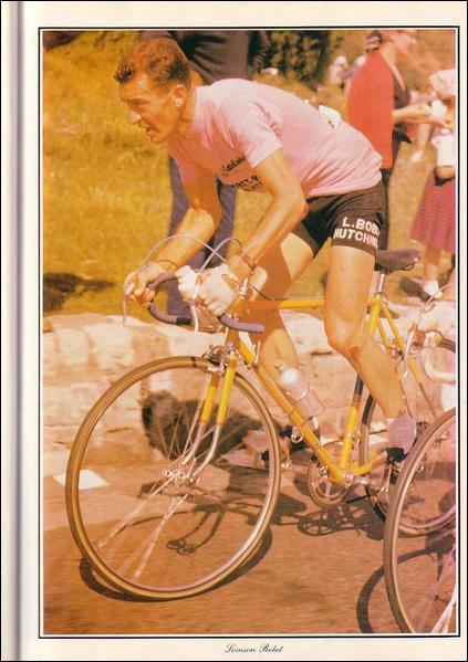 Louison Bobet perd le Giro en 1957 et termine à la deuxième place, avec un écart très faible sur le vainqueur. De combien de secondes ?
