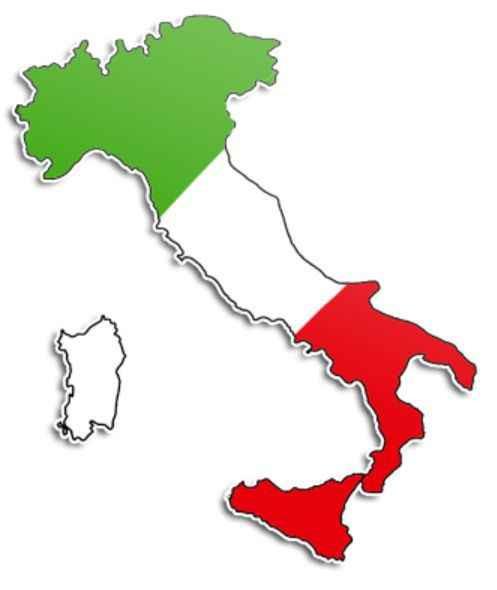 Les Français au Tour d'Italie