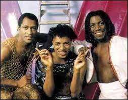 """À quel groupe doit on la chanson """"Just An Illusion"""" en 1982 ?"""