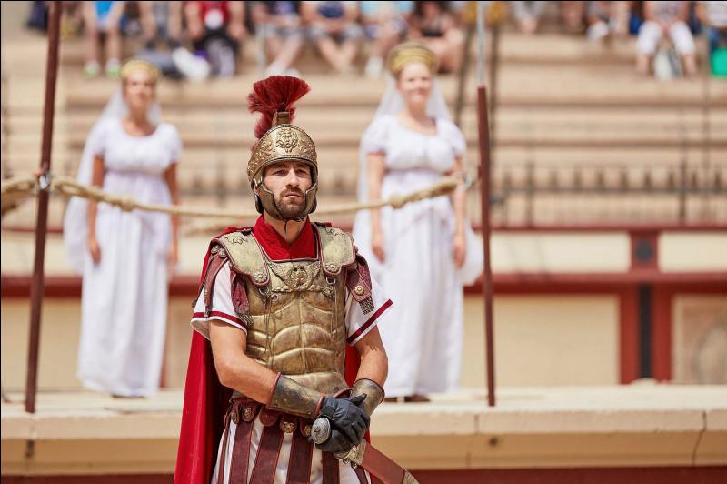 Quand a chuté l'Empire romain ?