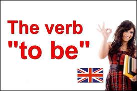"""Quel verbe se traduit par """"to be"""" en anglais ?"""