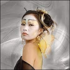 """À quel chanteur français doit-on la chanson """"Mademoiselle Chang"""" ?"""