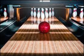 Combien y a-t-il de trous dans une boule de bowling ?