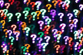 Des questions en pagaille - n°2