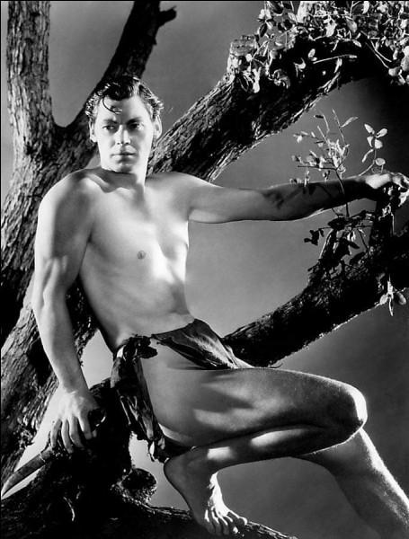 """Avant de se faire connaître au cinéma en interprétant """"Tarzan"""" Johnny Weissmuller, fut un marathonien cinq fois médaillé d'or aux JO."""