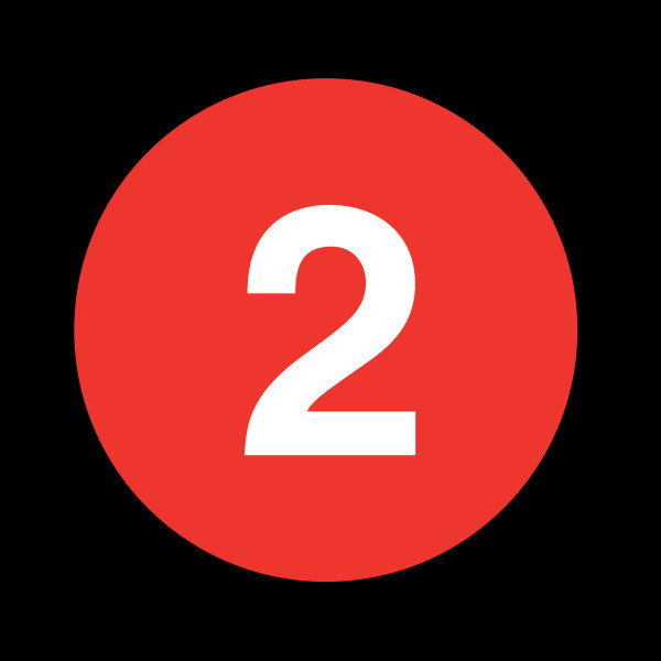 Quel est le double du triple de la moitié de 2 ?