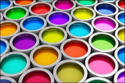 Magenta : c'est une couleur tirant sur :