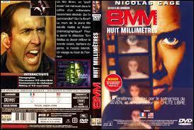 """Qui est le metteur en scène du film """"8 millimètres"""" ?"""