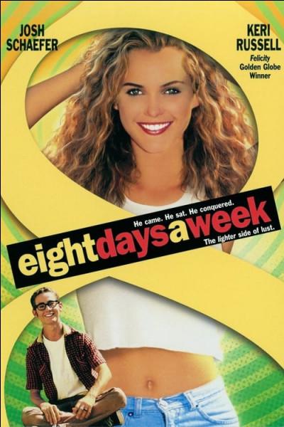 """Quel groupe est l'interprète du titre """"Eight Days a Week"""" ?"""
