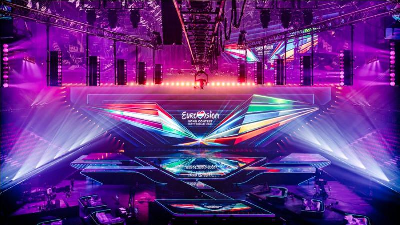 Où s'est déroulé l'Eurovision en 2021 ?