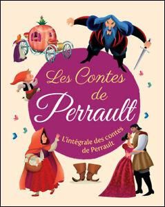 """Quel conte est inspiré à Perrault par le nain du roman """"Inès de Cordoue"""", écrit par Catherine Bernard en 1696 ?"""