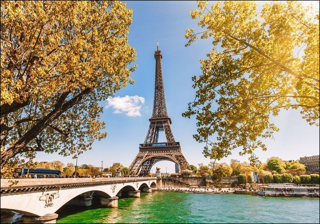 Combien y a-t-il d'arrondissements à Paris ?