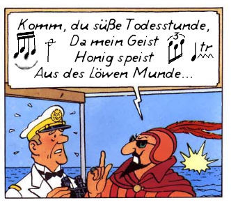Tintin fait rien qu'à copier ! (11)