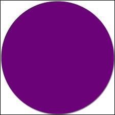 Parmi ces propositions, laquelle ne désigne pas une nuance de violet ?