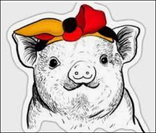 """Comment dit-on """"cochon"""" en allemand ?"""