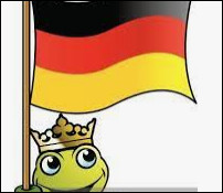 "Comment dit-on ""grenouille"" en allemand ?"