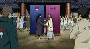 Quelle est la cause de la disparition du clan Senju ?