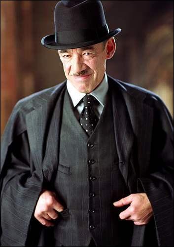 Qui a tué Croupton Sr ?