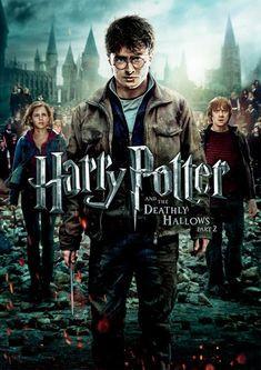 Les morts dans Harry Potter