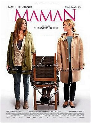 Qui joue la mère dans ce film ?