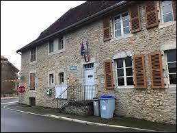 La Ferté est une commune Jurassienne située en région ...