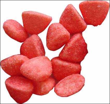 Comment s'appelle ce bonbon ?
